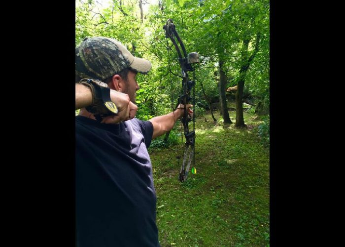 3D Archery Shoot – Coleta Sportsmen's Club
